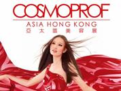 Cosmoprof Asia, Hong Kong 2016
