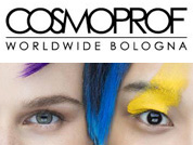1 company, 2 locations, 3 brands - Cosmoprof Bologna 2018