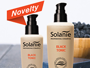 Great news! Our new product Solanie Black Tonic has arrived!