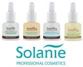 The stem cells line is complete with the new Solanie Apple stem cells firming serum