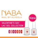 NABA Valentine's Day Collection