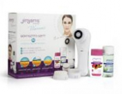 JimJams Beauty – new face treatment packages with home beauty device