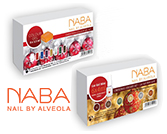 Limited edition Christmas sets from NABA