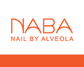 NEW sparkling NABA Lac Gel Magic Collection