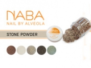 The latest trend – NABA Stone powders