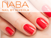 NEW arrivals! NABA X One Lac gels