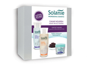 The Solanie Skin care kits are not for Christmas only