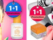 Unbelievable summer promotion from NABA