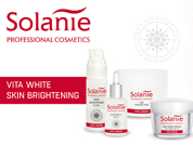 Launching the new Solanie Vita White line